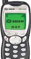 SAGEM MW3020