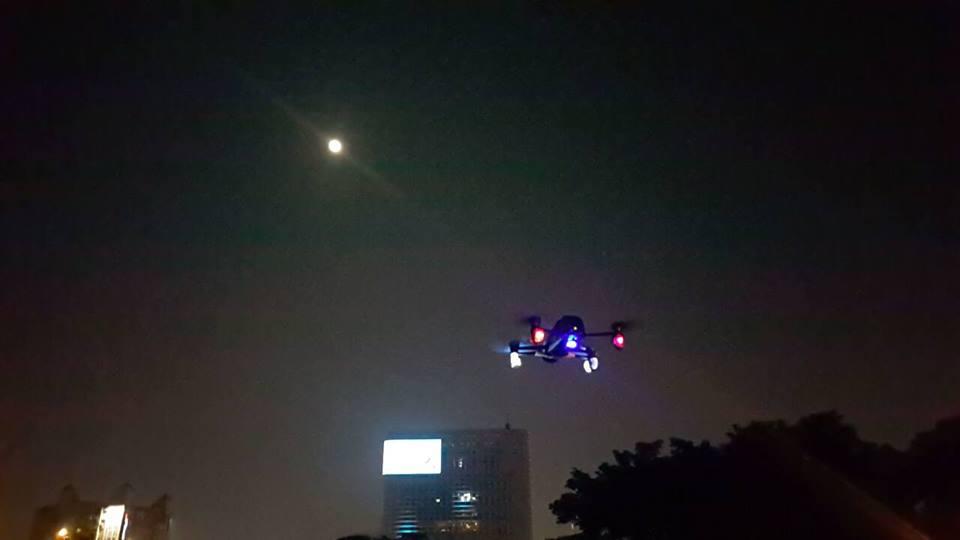 Bebop 飛向月球